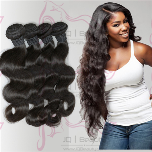 2014 New Arrival Peruvian Virgin Hair Body Wave 100g Natural Color 3.5 Oz Single Drown Weaving 5A Hair Extensions
