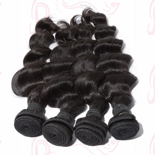 Charming Deep Wave Human Hair Weft India Virgin Hair 3.5 Oz 3pcs Lot Human Hair Extensions for South Africa Women