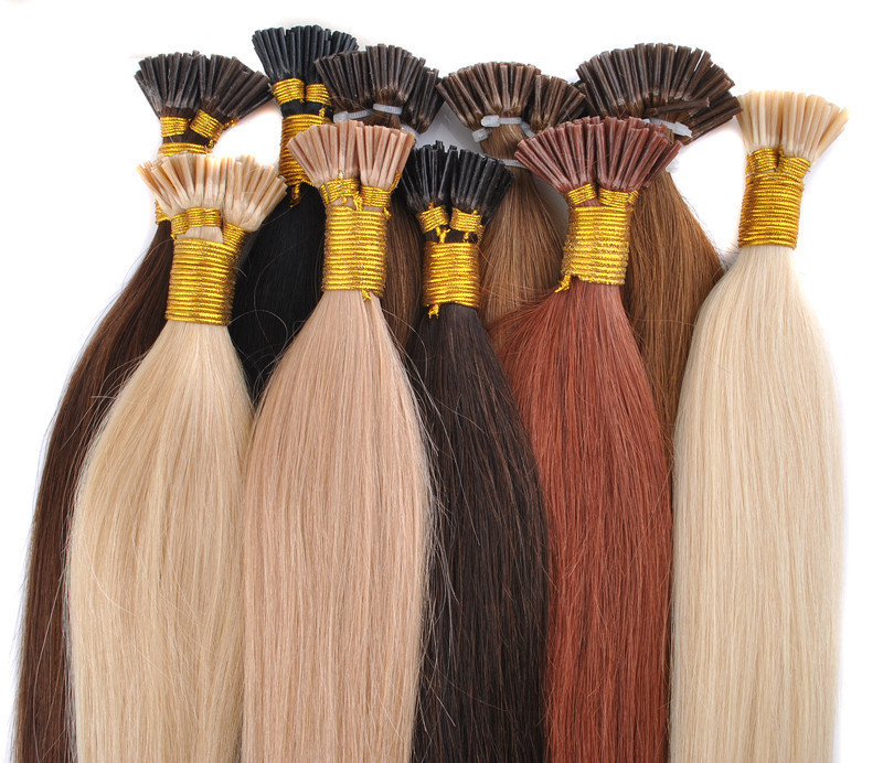 JQ Beauty Hot Sale Silky Straight Hair 18